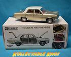 1:18 Classics - 1966 Holden HR Premier Sedan - Silver Mink - BRAND NEW