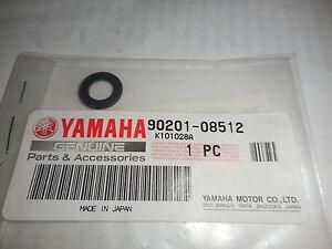 YAMAHA 90201-08512 WASHER GENUINE