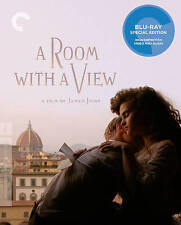 A Room with a View (Blu-ray Disc, 2015, Criterion Collection)