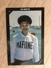 K-Pop star : BTS Now 2 Special Photo Card IN EUROPE & AMERICA - Rap Monster