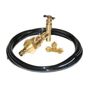 Primefit CD1000 Air Compressor Auto Drain Kit