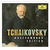 Tchaikovsky: Masterworks Edition (2015)