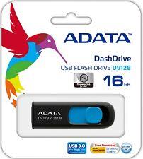 16GB USB 3.0 FLASH DRIVE MEMORY STICK THUMB STORAGE 16 GB Retractable