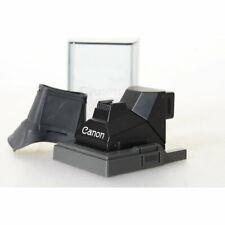 Canon F-1 Sportsucher FN / F1 Sucher / Actionsucher / Action Finder