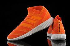 Adidas Men's DA9583 NEMEZIZ TANGO 18.1 Soccer Shoes Zest Orange ( 13 )