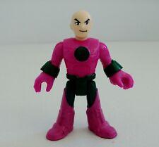 Imaginext Marvel Lex Luthor Figure