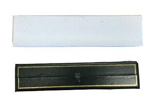 Green Double Door Dubai Range leather Bracelet Box Perfect Box Free Postage Gift