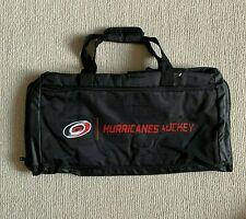 Carolina Hurricanes Hockey Nhl Authentic Pro Coaches Duffle Bag Fanatics
