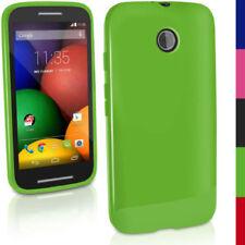 Cover e custodie verde per Motorola Moto E Motorola