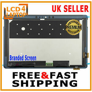 UK For Microsoft Surface Go 1824 LCD Screen Display Digitizer Touch Replacement