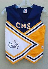 Real Cheerleader top cheerleading shell  outfit Halloween