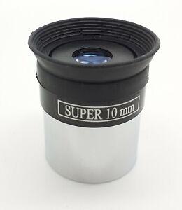 """SkyWatcher Super 10mm Eyepiece 1.25"""""""