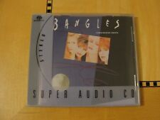 Bangles - Greatest Hits - Super Audio CD SACD Single Layer Stereo