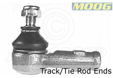 MOOG Outer, Left or right, Front Axle Track Tie Rod End, OE Quality JA-ES-0585