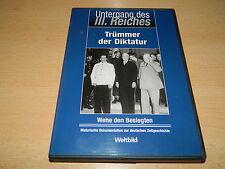 Untergang des Dritten Reiches - Trümmer der Diktatur - Weltbild DVD