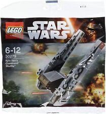 LEGO 30279 - Star Wars Kylo Ren's Command Shuttle New Sealed