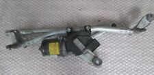 RENAULT Megane Grantour 1.9 TDCI 6M (2006/2009) Motor Rod Wiper 8