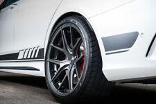 "20"" GM RV136 ALLOY WHEELS FITS BMW 6 + 7 SERIES F06 F12 F13 F01 F02 F03 F04"