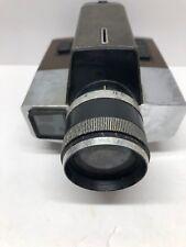 Kodak XL55 Vintage Super 8 Movie Camera & Original Carrying Case.