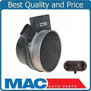 NEW Mass Air Flow Sensor 245-1107 Fits 03-09 Hummer H2 99-06 Silverado V6 V8