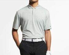Nike Tiger Woods Collection TW Dri-Fit Vapor Men's Golf Shirt size M $85