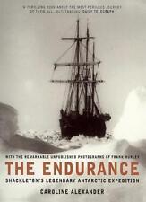The Endurance - Shackleton's Legendary Antarctic Expedition,Caroline Alexander,