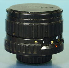Pentax - 110 2.8/50 mm objetivamente lens objectif Pentax Asahi - (42793)