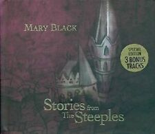 Stories From The Steeples Limited Edition Audio CD Mary Black October 2011