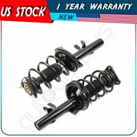For Ford Focus 2012-2013 Front 2 Quick Complete Struts & Coil Spring Assembly