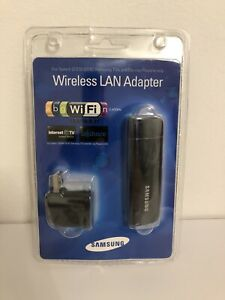 SAMSUNG WIS09ABGNX USB WLAN Dongle Adapter für Samsung TVs
