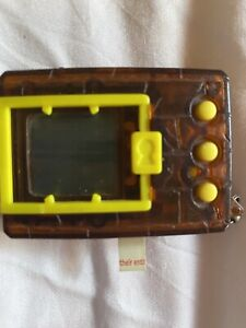 Digimon Digivice Original