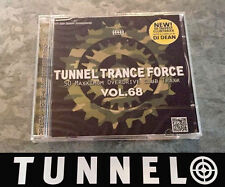 2CD TUNNEL TRANCE FORCE VOL. 68