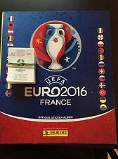 WOW!! PANINI UEFA EURO 2016 FRANCE FOOTBALL STICKERS - PICK ANY 10