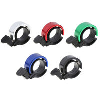 Slim Design Road Bicycle Bell City Bike Roller DIY Durable ToolsBLUS