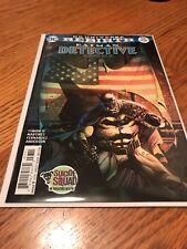Batman Detective Comics #937 September 2016 DC
