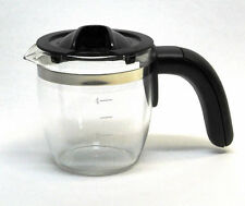 Tassimo-Kaffeekanne, Espressokanne 4 Tassen ca. H:88mm, Ø (oben-innen) 74,5mm