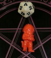 DRAGON BALL Z RARE DORA ERASER RED CARD PVC FIGURE/FIGURINE SON GOHAN DBZ #032