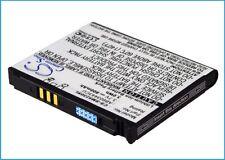 3.7 V Batteria per Samsung AB603443CU, SGH-S5230, ab603443cc, gt-s5233a LI-ION NUOVA