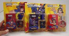DC SUPER FRIENDS 3 Eau de Toilette perfume SUPERMAN - WONDER WOMAN - BATMAN D-3