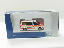 Rietze 51658 VW T5 KR Notarzt Heppenheim 1/87 OVP (BD4236)