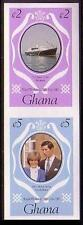 Mint Never Hinged/MNH Booklet Ghanaian Stamps