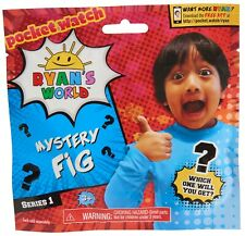 Ryan's World Series 1 Mystery Fig Mystery Pack