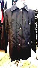 Jacke-Damen NICKEL Fashion, 42  RV und Druckknöpfe 4 Tresorta. TaillenTunnelzug