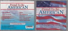 Proud to Be American by Hit Crew -DJ's Choice: (CD, Oct-2001, Turn Up the Music)