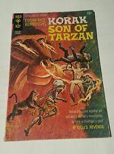Korak Son Of Tarzan # 33