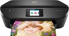 Hp - Envy Photo 7155 Wireless All-In-One Instant Ink Ready Inkjet Printer - B.