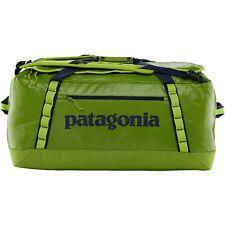 Patagonia Black hole Duffel 70l PSS - Peppergrass Green