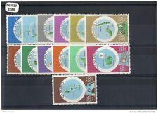 LOT : 062013/1588 - VANUATU 1980 - YT N° 596/608 NEUF SANS CHARNIERE ** (MNH) GO