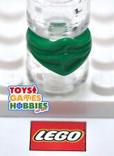 *NEW* LEGO 1 Green Bandana Minfig Mask-Chima Ninjago Ninja Western Bandit Lloyd