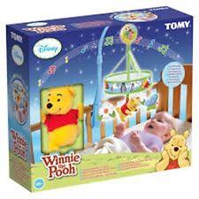 Baby-Motorik-Spielzeug mit Winnie the Pooh Thema